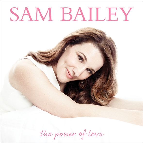 Sam Bailey Initial Design